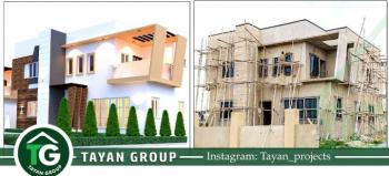500sqm Duplex Plot, Tayan Classic City, Idu Industrial, Abuja, Residential Land for Sale