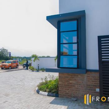 Luxury 300sqm,450sqm and 600sqm, Bogije, Frontier Estate, Bogije, Ibeju Lekki, Lagos, Residential Land for Sale