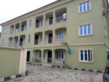 Elegant 3bedroom Apartment, Blenco, Sangotedo, Ajah, Lagos, Flat for Rent
