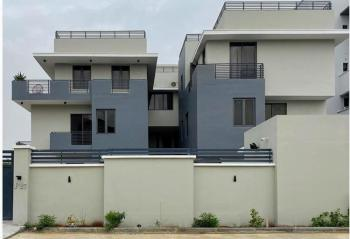 5 Bedroom Semi-detached Houses with Ample Parking Space, Banana Island, Ikoyi, Lagos, Semi-detached Duplex for Sale