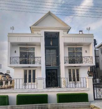 Elegant 2 Units of Fully Detached 5 Bedroom Houses, Osapa, Lekki, Lagos, Detached Duplex for Sale