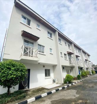 Tastefully Finished 3 Bedrooms Terraced Houses, Old Ikoyi, Ikoyi, Lagos, Terraced Duplex for Sale