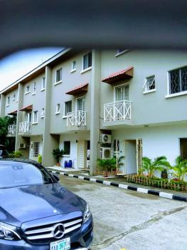 Tastefully Finished 3 Bedroom Terrace Houses with Large Living Room, Old Ikoyi, Ikoyi, Lagos, Terraced Duplex for Sale