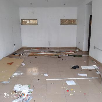 Big Shop Space with Toilet Downstairs, a Busy Junction Off Awolowo., Ikeja, Lagos, Shop for Rent