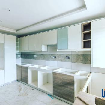 Exotically Finished 3 Bedroom Terrace Duplex in a Well Secured Estate, Behind Abraham Adesanya, Before Lagos Business School, Lekki, Lagos, Terraced Duplex for Sale
