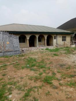 Standard Newly Built 2 Units of 2 Bedrooms, Asolo Agric, Agric, Ikorodu, Lagos, Detached Bungalow for Sale