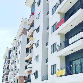 Luxury 3 Bedroom Apartment, Le Moriah Estate, Ikate Elegushi, Lekki, Lagos, Flat for Sale