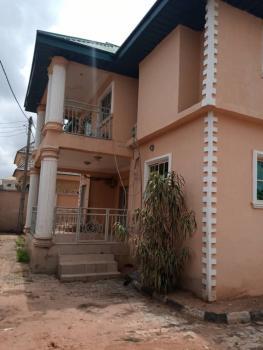 4 Unit of 3 Bedrooms Flat, Ekae Off Sapele Road, Benin, Oredo, Edo, Flat for Sale