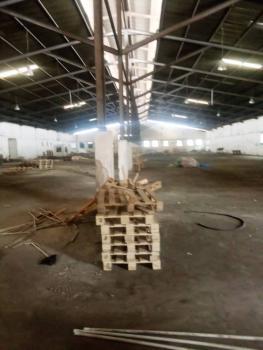 32000sqft Warehouse, Oregun, Ikeja, Lagos, Warehouse for Rent