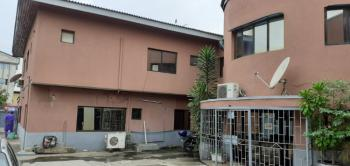 Office Building on 910sqm Land, Ilupeju, Lagos, Office Space for Sale