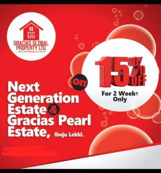 a Plot of Land, Mafogunde, Ibeju Lekki, Lagos, Industrial Land for Sale