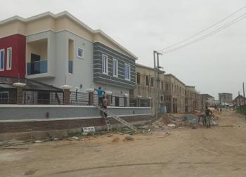 4 Bedroom Terraced Duplex, Creek Avenue Court, Phase 2, Ikota, Lekki, Lagos, Terraced Duplex for Sale