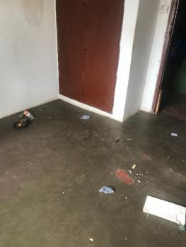 a Decent Room in a Flat, El Shadai Baptist Church,agbowo, Agbowo, Ibadan, Oyo, Self Contained (single Rooms) for Rent
