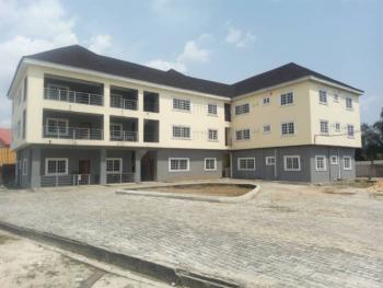 Brand New and Superbly Finished Block of 2 Bedroom Flats, Gra, Gra Phase 2, Port Harcourt, Rivers, Flat for Rent