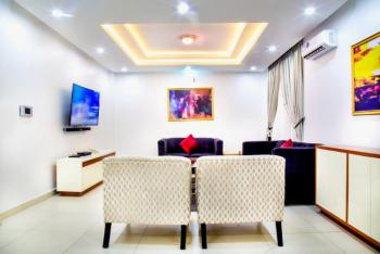 Dreamville House  3 Bedroom Apartment with Dream Like Facilities., Lakowe, Ajah, Lagos, Flat Short Let