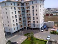 Four Bedroom Serviced Luxury Flat In Safe Court, Ikate Elegushi, Lekki, Lagos, 4 bedroom, 5 toilets, 4 baths Flat / Apartment for Rent