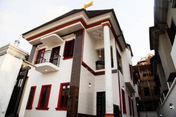 Luxury 5 Bedroom Duplex, Gra, Magodo, Lagos, Detached Duplex for Sale