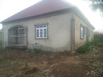 Beautiful 3 Bedroom House, Pegi, Kuje Area Council, Kuje, Abuja, Detached Bungalow for Sale