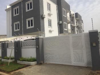 Top Notch 1 Bedroom Flat, Jahi, Abuja, Mini Flat for Rent