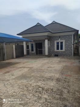 Lovely 4 Bedroom Flat, Ebute, Ikorodu, Lagos, Detached Bungalow for Sale