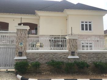 Top Notch 5 Bedroom Semi-detached Duplex, Katampe Extension, Katampe, Abuja, Semi-detached Duplex for Rent