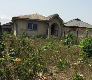 3bedroom Bungalow, Ebute, Ikorodu, Lagos, Detached Duplex for Sale