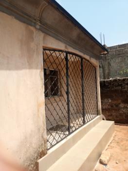 Room and Parlor Self Contained, Pz Road Off Sapele Road, Benin, Oredo, Edo, Mini Flat for Rent