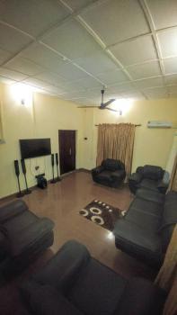 Neat Three Bedroom Bungalow, 12 Japheth Omojuwa Street, Rabaka Bus Stop Off., Ibeshe, Ikorodu, Lagos, Semi-detached Bungalow for Rent