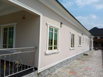 Luxury 4 Bedroom Bungalow, Plantation City, Otokutu, Warri, Delta, Detached Bungalow for Sale