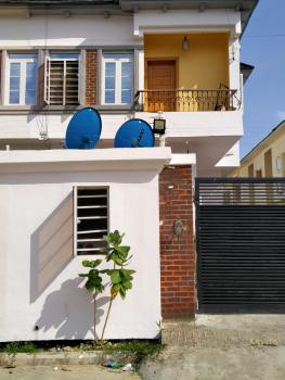 a Standard Room in a Flat, Towards Nevada, Osapa, Lekki, Lagos, Self Contained (single Rooms) for Rent