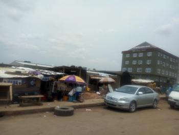 1300sqm Land, Oregun Collosal Avenue, By Etal Hotel, Oregun, Ikeja, Lagos, Mixed-use Land for Sale