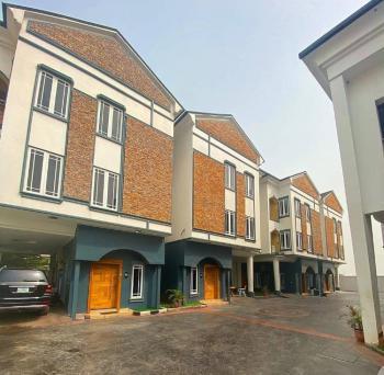 4 Bedroom Terrace Duplex, 2nd Roundabout, Lekki Phase 1, Lekki, Lagos, Terraced Duplex for Sale