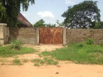 3 Plots of Land (1,700sq.meters)  with a 3 Bedroom Bungalow, Located in New Owerri, New Owerri, Owerri, Imo, Mixed-use Land for Sale