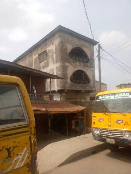 2 Nos of 3 Bedroom, Off Church Street, Itire-ikate, Surulere, Lagos, Flat for Sale