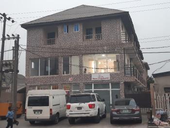 2 Bedroom Flat, 119 Ogunlana Drive, Ogunlana, Surulere, Lagos, Flat for Rent