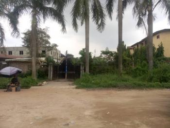 4 Plots 2600sqm Land, Godmon Street, Off Ago Palace Way  Okota, Ago Palace, Isolo, Lagos, Mixed-use Land for Sale