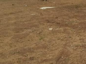 700sqm Commercial Land, Ogba Aguda, Ogba, Ikeja, Lagos, Commercial Land for Sale