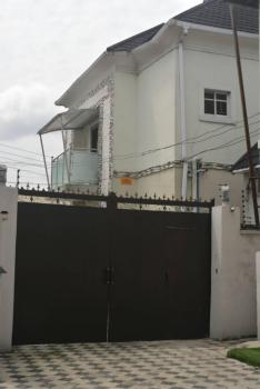 Most Beautiful Luxury All Rooms Ensuite 3 Bedroom Duplex, Along Sani Abacha Road, Gra Phase 3, Port Harcourt, Rivers, Detached Duplex for Sale
