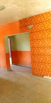 a Lovely 2 Bedroom Flat, Water, Alimosho, Lagos, Flat for Rent