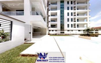 Luxury 4 Bedroom Apartments with Excellent Facilities, Ikoyi, Lagos, Flat for Rent