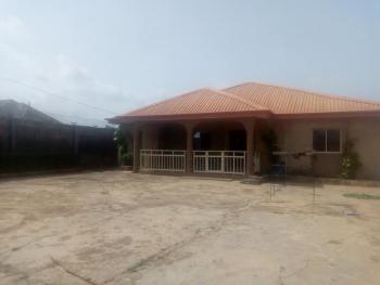 Luxury 4 Bedroom Flat with Excellent Facilities, Eleshin Along Ijede Road, Ikorodu, Lagos, Detached Bungalow for Sale