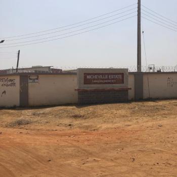 Get Best Housing Deal, Michevile Estate Lokongoma, Lokogoma District, Abuja, Terraced Duplex for Sale