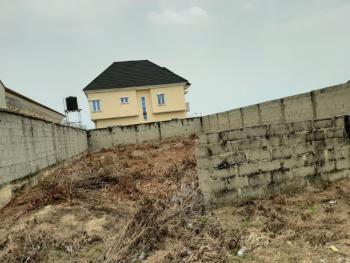 a Fence Plot of Land, Beachwood  Estate, Bogije, Ibeju Lekki, Lagos, Residential Land for Sale