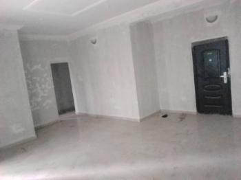 Newly Built All Rooms Ensuit 3bedroom, Off Agunlejika Street Ijesha, Ijesha, Surulere, Lagos, Flat for Rent