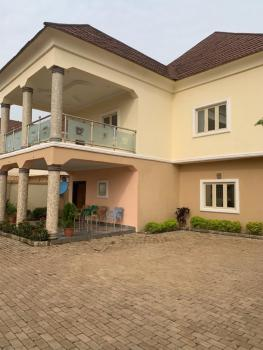 4 Bedroom Fully Detached Duplex with Bq, Sahara  Estate, Lokogoma District, Abuja, Detached Duplex for Sale