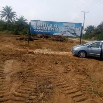 Excellent Land Offer, Avu, Off Ph Road, Avu, Owerri, Imo, Mixed-use Land for Sale