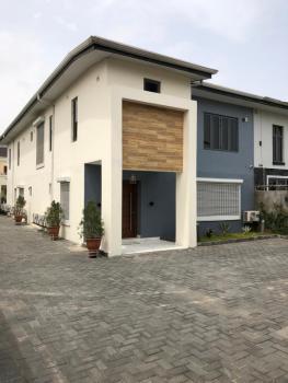 Brand New, Fully Furnished Four Bedroom Semi Detached Duplex, Lekki Phase 1, Lekki, Lagos, Detached Duplex for Sale