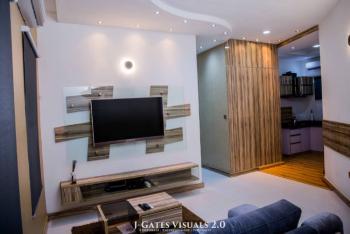 Luxury Executive 2 Bedrooms (de Kloccville Apartments), Plot 113 Jayjay Oladimeji Close, Lekki Phase 1, Lekki, Lagos, Flat Short Let