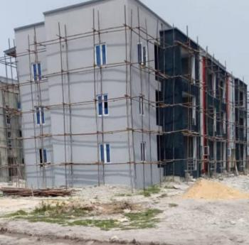 2 Bedrooom Apartment, Eleko, Ibeju Lekki, Lagos, Block of Flats for Sale