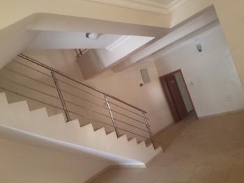 Luxury 5 Bedroom Duplex, By Cedarcrest Hospital, Apo, Abuja, Semi-detached Duplex for Rent